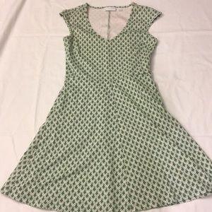 Green Eyed Lady Dress